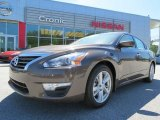 2013 Java Metallic Nissan Altima 2.5 SV #81455352
