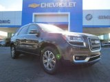 2013 Iridium Metallic GMC Acadia SLT #81455344