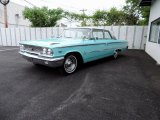 Ford Galaxie Colors