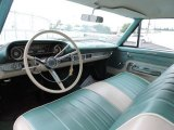 Ford Galaxie Interiors