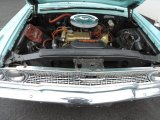 Ford Galaxie Engines