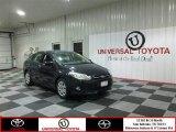 2012 Black Ford Focus SE Sedan #81502333