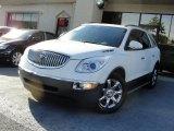 2008 Platinum Metallic Buick Enclave CXL #81502406
