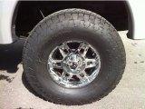 2005 Ford F150 XLT SuperCab 4x4 Custom Wheels