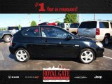 2009 Hyundai Accent SE 3 Door