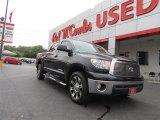 2013 Black Toyota Tundra CrewMax #81502346