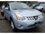 2013 Frosted Steel Nissan Rogue S Special Edition AWD #81524834