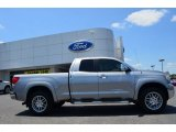 2007 Toyota Tundra X-SP Double Cab Data, Info and Specs