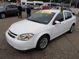 2009 Chevrolet Cobalt LT Sedan Data, Info and Specs