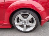 Mazda RX-8 2006 Wheels and Tires