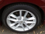 Nissan Maxima 2010 Wheels and Tires