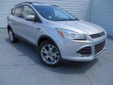 2013 Ingot Silver Metallic Ford Escape SE 1.6L EcoBoost #81524750