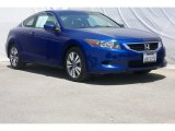 2010 Honda Accord EX Coupe