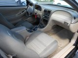 2000 Ford Mustang GT Convertible Dashboard