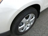 Chevrolet Traverse 2012 Wheels and Tires