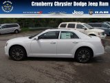 2013 Bright White Chrysler 300 S V6 AWD #81540170