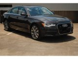 2013 Oolong Gray Metallic Audi A6 2.0T quattro Sedan #81540574