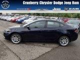 2013 True Blue Pearl Coat Dodge Dart SXT #81540165