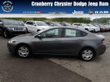 2013 Tungsten Metallic Dodge Dart Aero #81540164