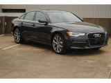 2013 Oolong Gray Metallic Audi A6 2.0T Sedan #81540572