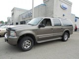2005 Mineral Grey Metallic Ford Excursion Limited 4X4 #81540252
