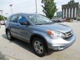 2010 Honda CR-V Glacier Blue Metallic