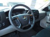 2010 Chevrolet Silverado 1500 LS Regular Cab Steering Wheel