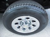 2010 Chevrolet Silverado 1500 LS Regular Cab Wheel
