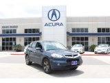 2007 Royal Blue Pearl Acura RDX Technology #81540078