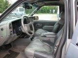 1999 GMC Yukon Interiors