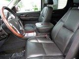 2007 Cadillac Escalade Interiors