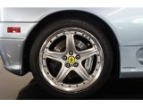 Ferrari 360 2003 Wheels and Tires