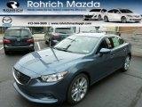 2014 Blue Reflex Mica Mazda MAZDA6 Touring #81540131