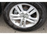 2011 Honda CR-V EX 4WD Wheel