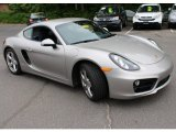 2014 Porsche Cayman S Data, Info and Specs