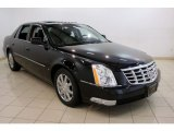 2008 Cadillac DTS Luxury