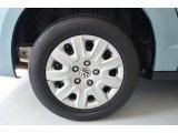 Volkswagen Routan 2009 Wheels and Tires