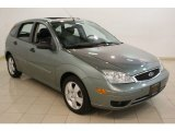 2005 Light Tundra Metallic Ford Focus ZX5 SES Hatchback #81540453