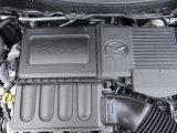 Mazda MAZDA2 Badges and Logos