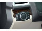 2013 Ford Explorer Limited Controls