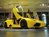 2009 Lamborghini Murcielago LP640 Coupe E-Gear