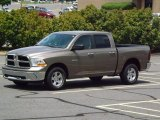 2010 Austin Tan Pearl Dodge Ram 1500 SLT Crew Cab 4x4 #81540364