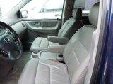 2003 Honda Odyssey Interiors