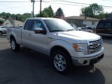 2013 Ford F150 Lariat SuperCab 4x4 Data, Info and Specs