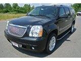2013 Carbon Black Metallic GMC Yukon XL Denali AWD #81583909