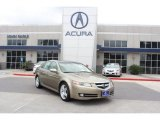 2008 Bold Beige Metallic Acura TL 3.2 #81583491