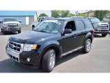 2009 Black Ford Escape Limited V6 4WD #81583586
