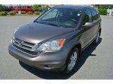 2011 Urban Titanium Metallic Honda CR-V EX-L #81583977