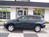 2010 Black Forest Pearl Toyota RAV4 I4 4WD #81583790