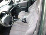 2000 Pontiac Sunfire Interiors